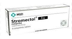 strmectol 3